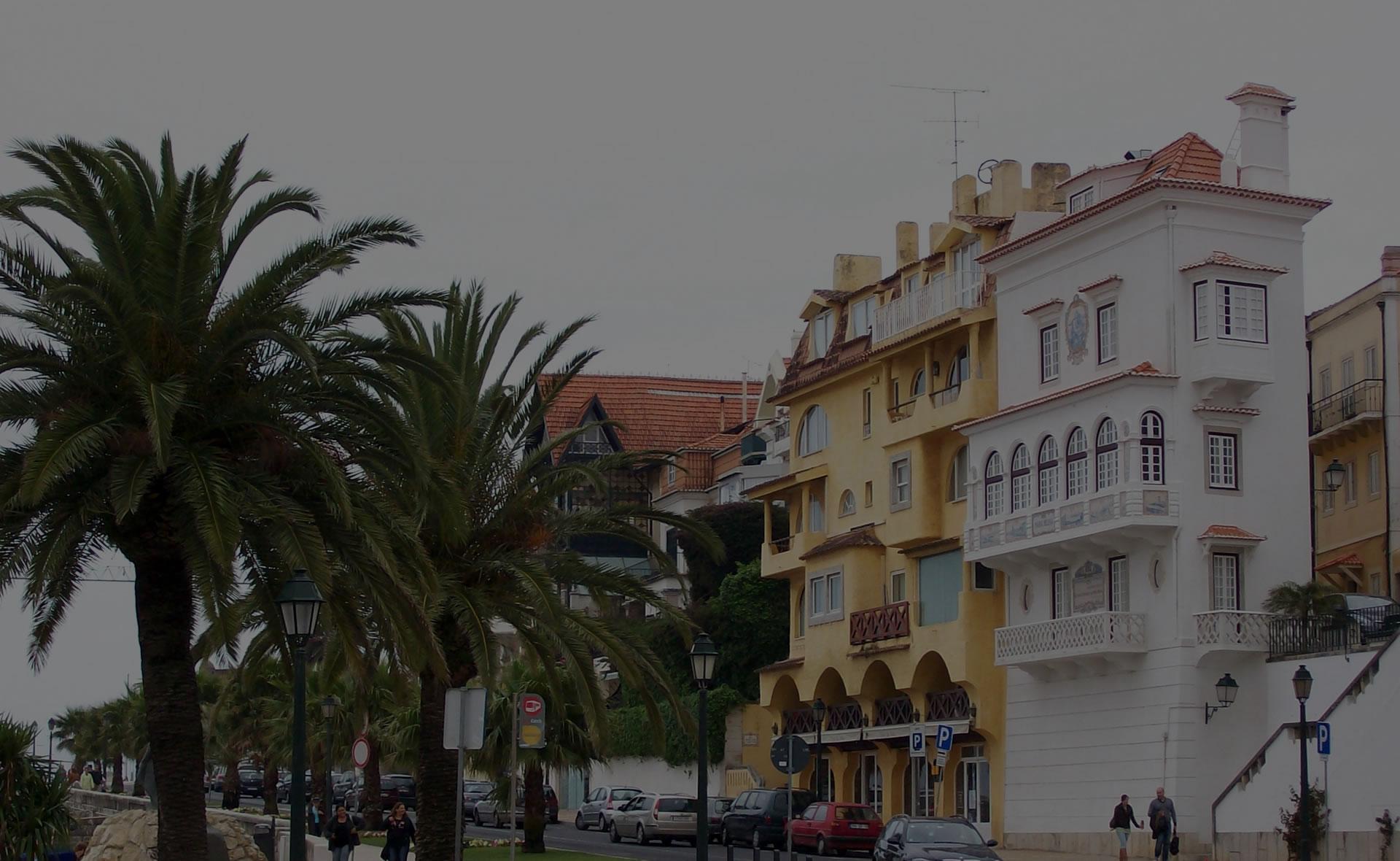 Transfers Estoril / Cascais