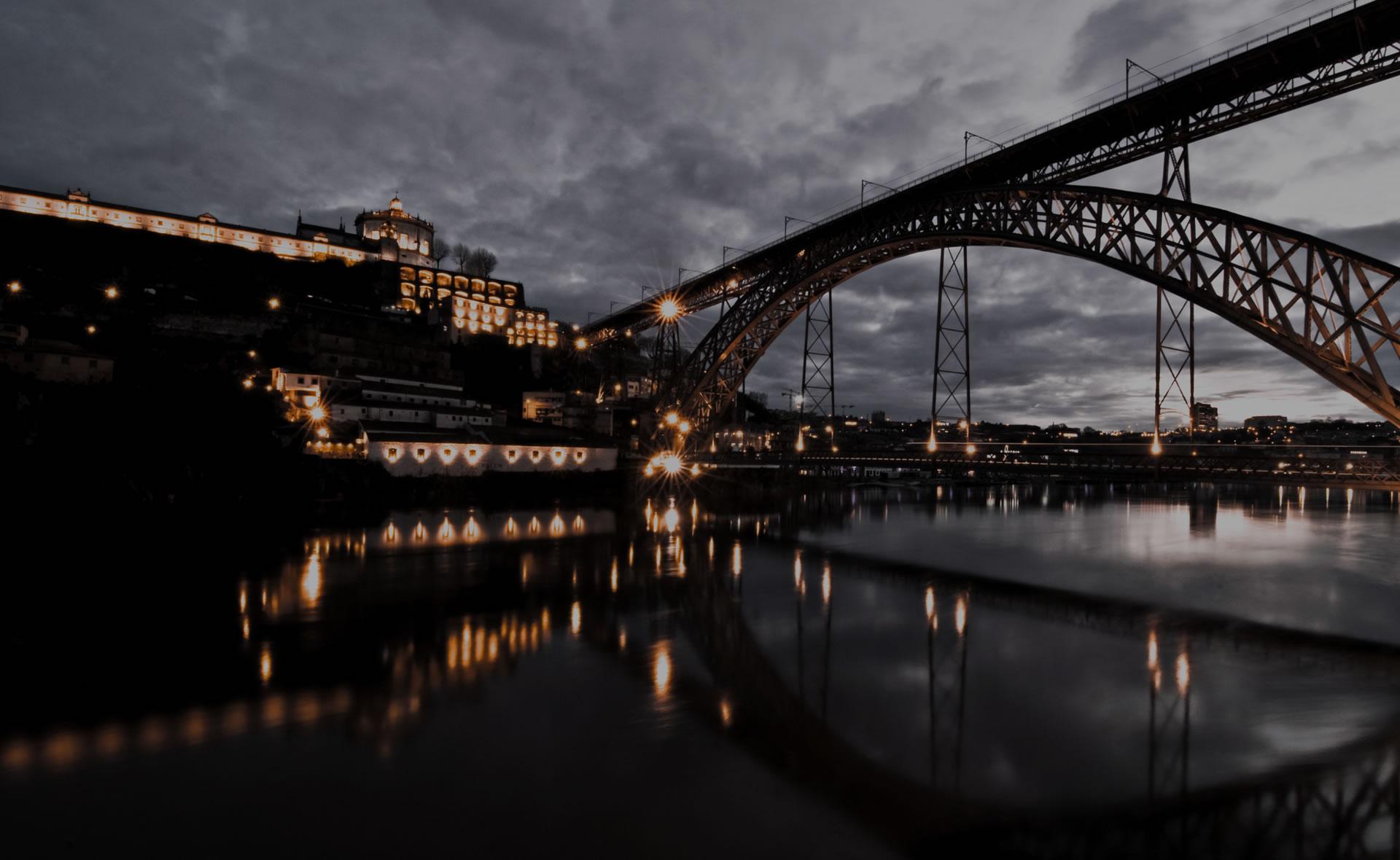 Transfers Porto