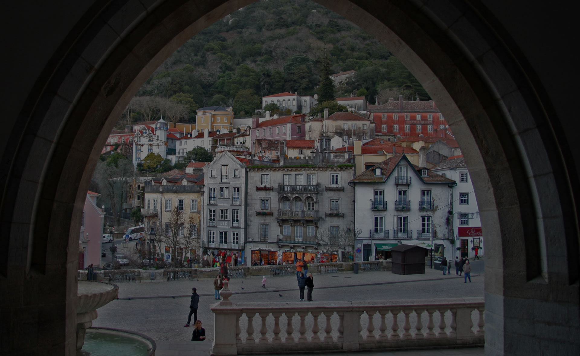 Transfers Sintra