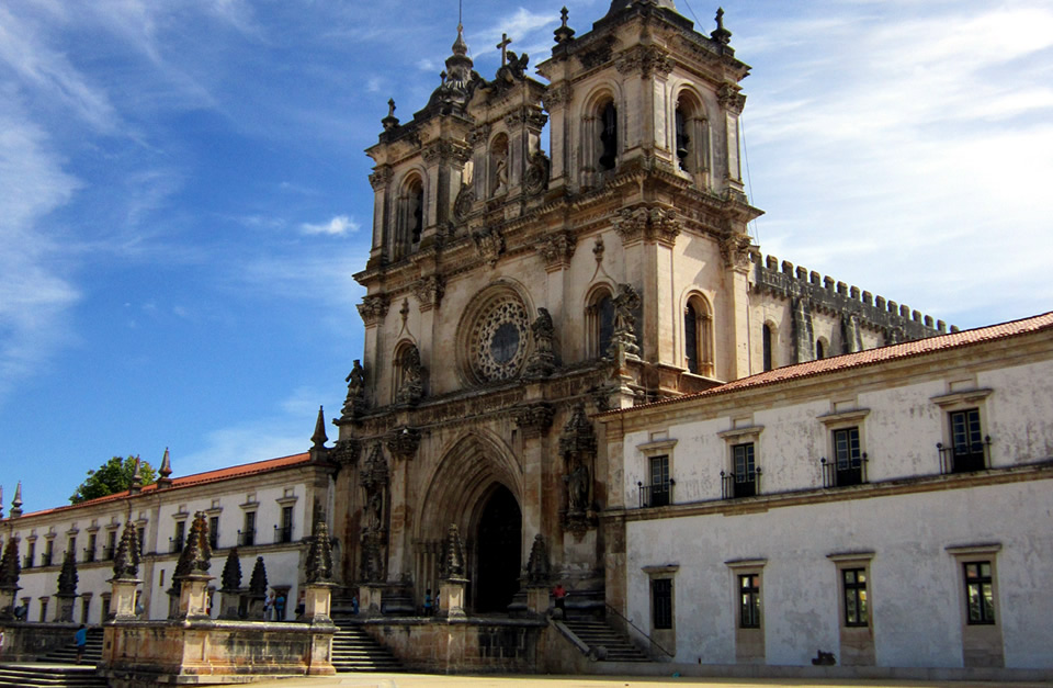 Tour Alcobaça