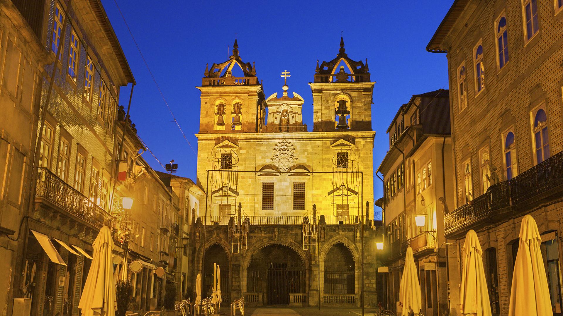 Braga / Guimarães