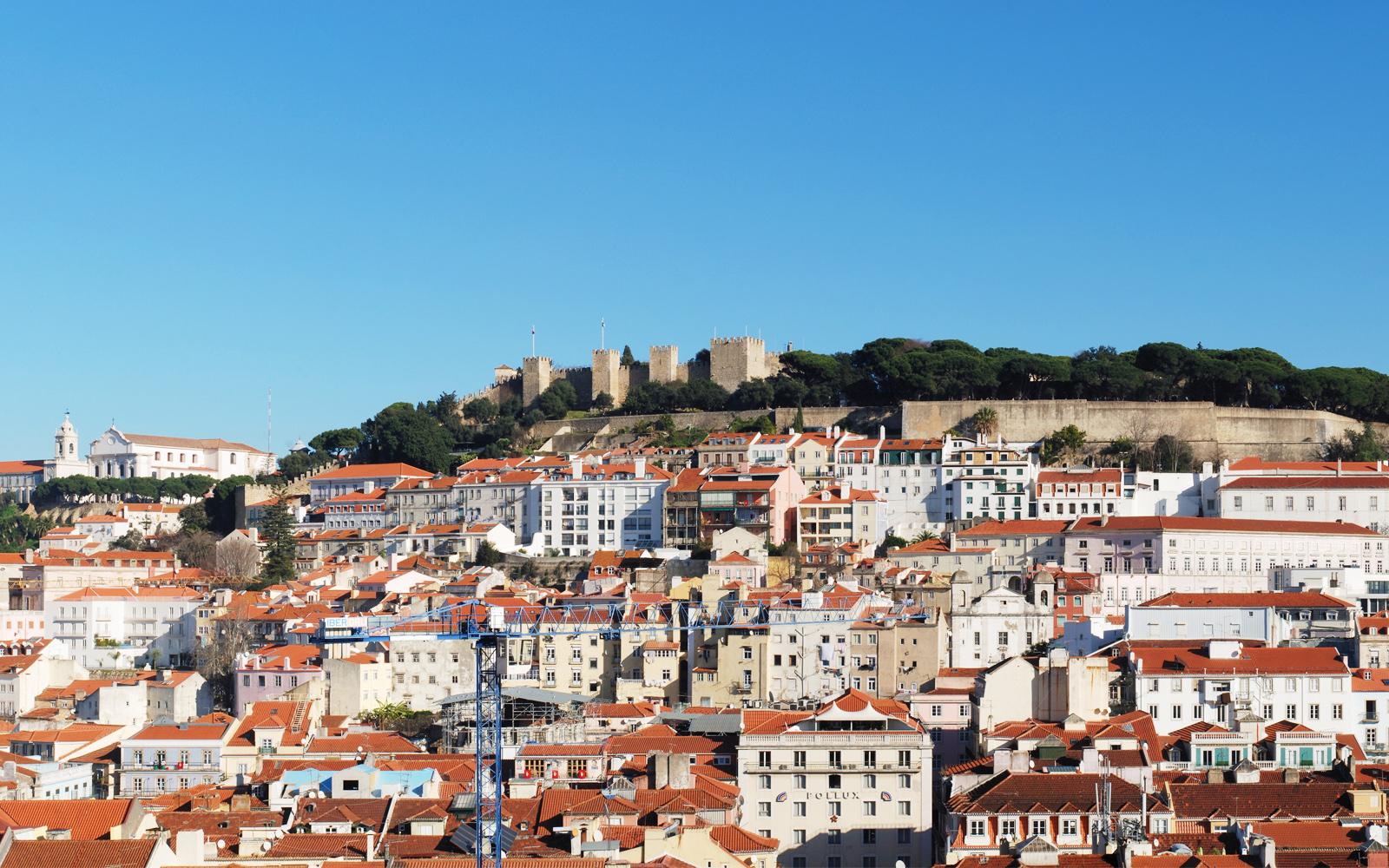Lisboa de dia