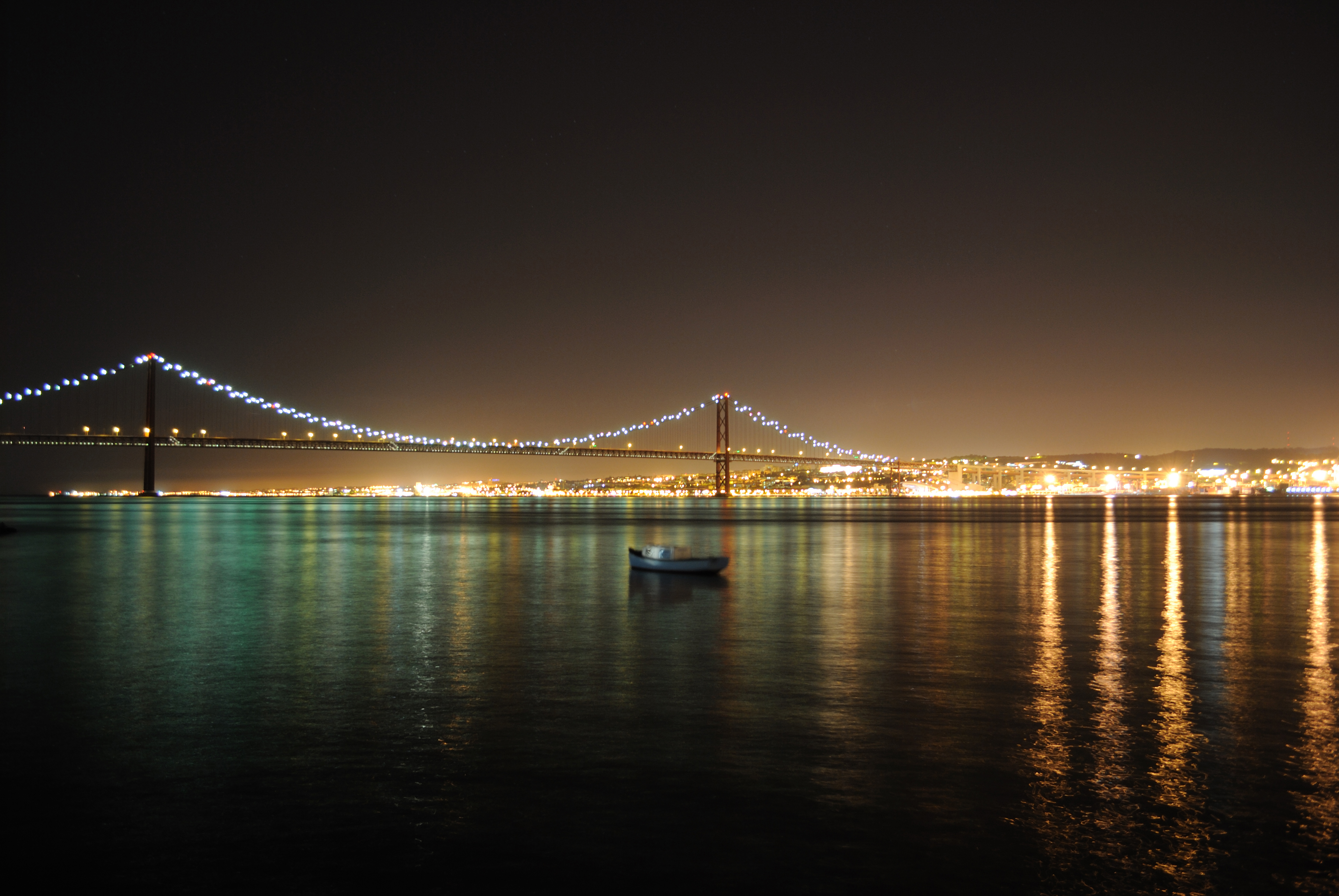 Tours em Portugal - Lisboa de Noite