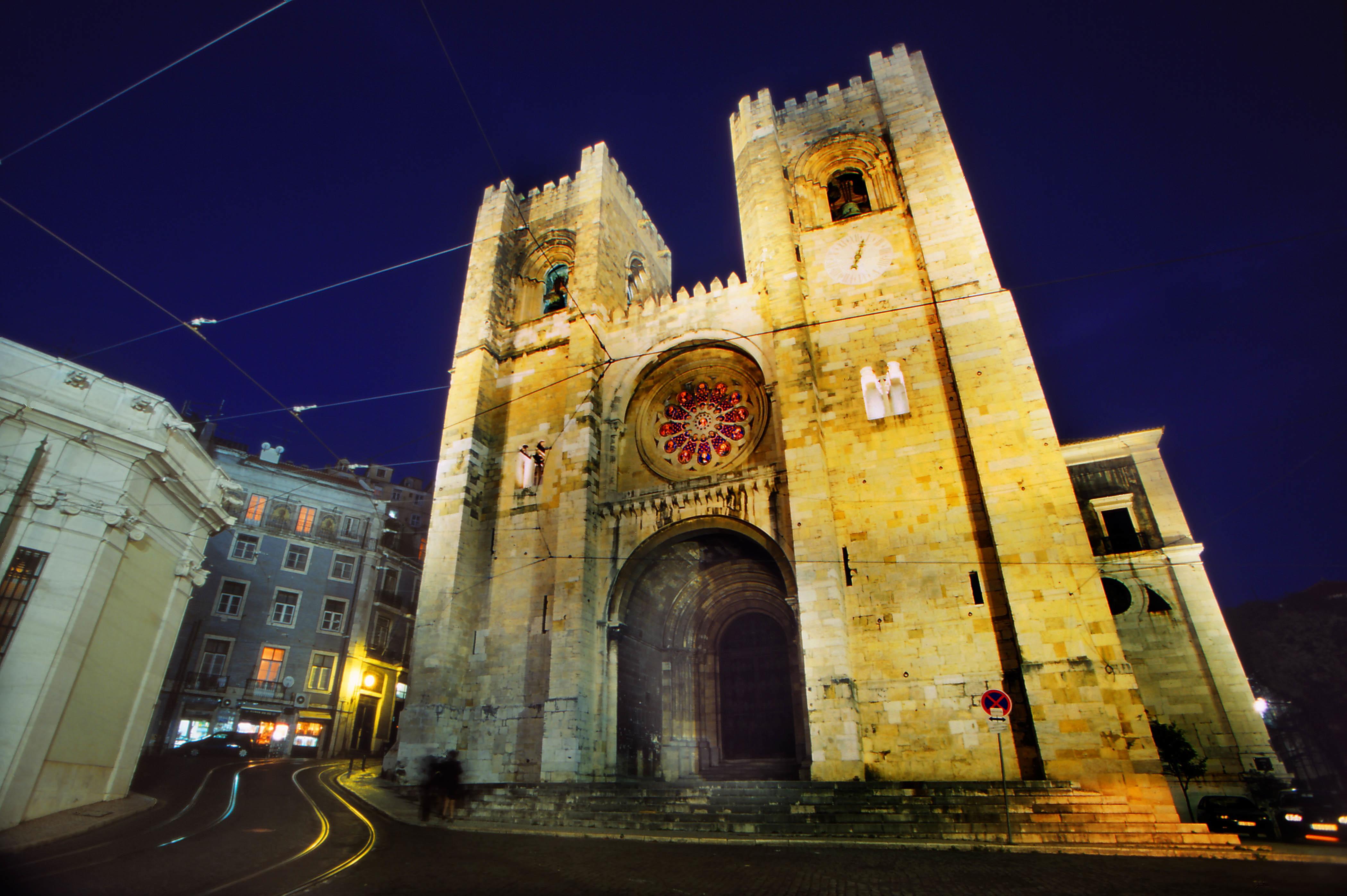 Lisboa de Noite