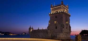 Tours Portugal - Lisboa de Noite