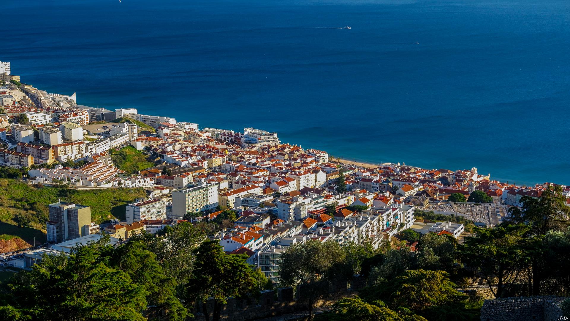 Tours em Portugal - Sesimbra / Palmela