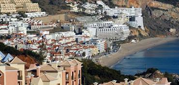 Tours Portugal - Sesimbra / Palmela
