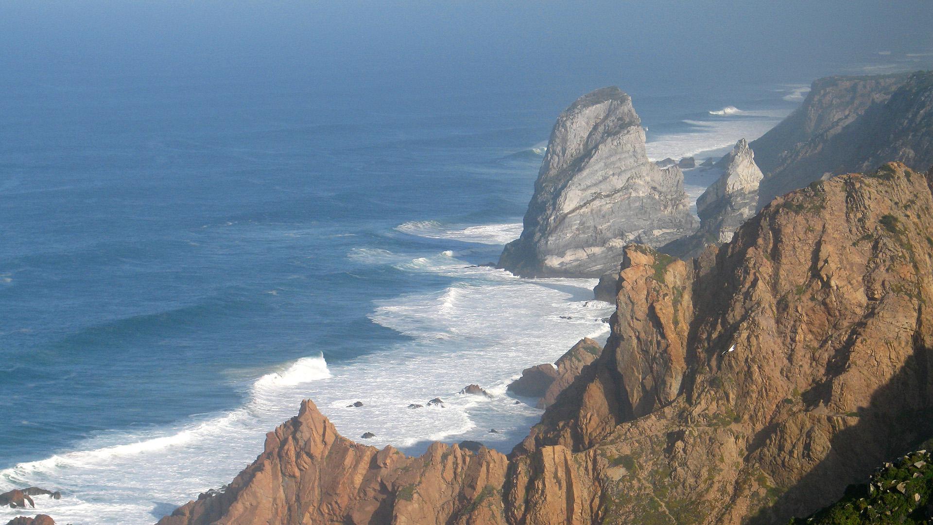 Sintra / Cabo da Roca