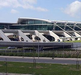 Transfers em Portugal - Aeroporto do Porto