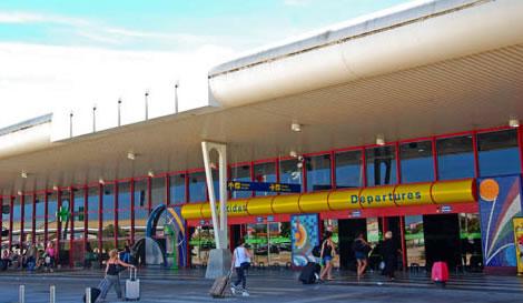 Transfer Aeroporto Faro