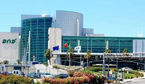 Transfer Aeroporto Lisboa