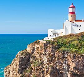 Lisboa «» Algarve