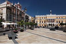 Transfers em Portugal - Lisboa «» Badajoz