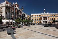 Lisboa «» Badajoz