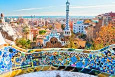 Lisboa «» Barcelona