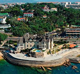 Lisboa «» Cascais