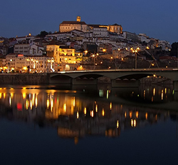 Lisboa «» Coimbra