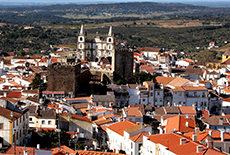 Transfers em Portugal - Lisboa «» Portalegre