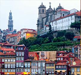Lisboa «» Porto