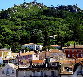 Transfers em Portugal - Lisboa «» Sintra