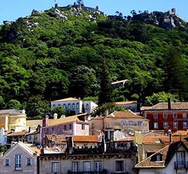 Lisboa «» Sintra